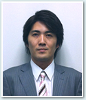 Chief Operating Officer Dr. Masanori OZAKI